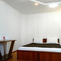 3-комнатная квартира, этаж 3/5, 102 м²