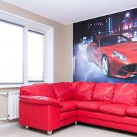 2-комнатная квартира, этаж 10/10, 50 м²