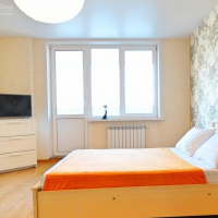 3-комнатная квартира, этаж 3/9, 75 м²