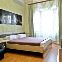 2-комнатная квартира, этаж 5/5, 55 м²