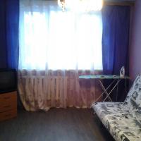 2-комнатная квартира, этаж 7/9, 52 м²