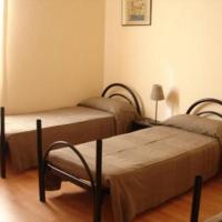 3-комнатная квартира, этаж 3/9, 98 м²