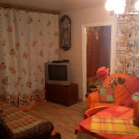 2-комнатная квартира, этаж 3/5, 40 м²