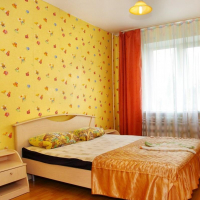 3-комнатная квартира, этаж 2/10, 70 м²