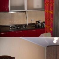 3-комнатная квартира, этаж 4/5, 60 м²