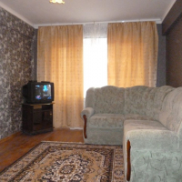 Квартира, этаж 3/5, 46 м²