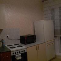 2-комнатная квартира, этаж 13/19, 56 м²