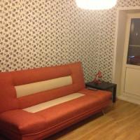 1-комнатная квартира, этаж 4/6, 44 м²