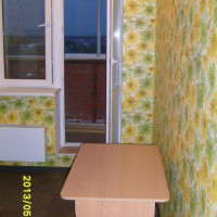1-комнатная квартира, этаж 13/22, 42 м²