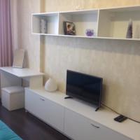 1-комнатная квартира, этаж 20/23, 46 м²