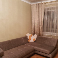 1-комнатная квартира, этаж 9/9, 46 м²