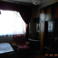 2-комнатная квартира, этаж 5/9, 53 м²