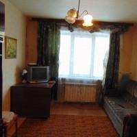 2-комнатная квартира, этаж 1/5, 42 м²