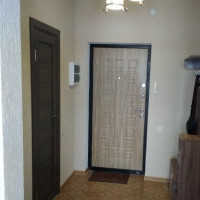 1-комнатная квартира, этаж 7/14, 43 м²