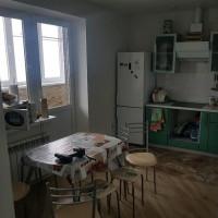 2-комнатная квартира, этаж 22/22, 60 м²