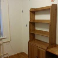4-комнатная квартира, этаж 1/5, 77 м²