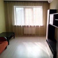 2-комнатная квартира, этаж 6/10, 52 м²