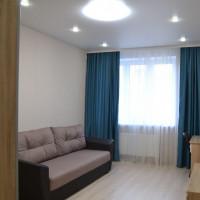 1-комнатная квартира, этаж 12/22, 39 м²
