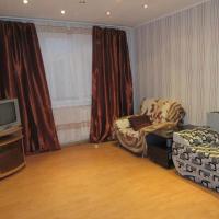3-комнатная квартира, этаж 6/9, 72 м²