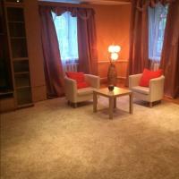 2-комнатная квартира, этаж 1/10, 85 м²