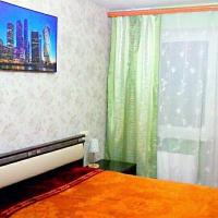 2-комнатная квартира, этаж 4/9, 52 м²