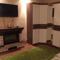 2-комнатная квартира, этаж 2/2, 70 м²