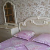 2-комнатная квартира, этаж 6/12, 55 м²