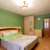 2-комнатная квартира, этаж 1/6, 55 м²