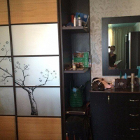 2-комнатная квартира, этаж 4/4, 54 м²
