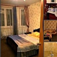2-комнатная квартира, этаж 7/13, 70 м²