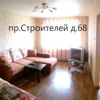 Иваново — 1-комн. квартира, 32 м² – Богдана Хмельницкого, 3 (32 м²) — Фото 4