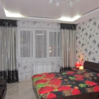 1-комнатная квартира, этаж 4/17, 45 м²