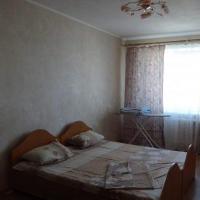 2-комнатная квартира, этаж 3/5, 57 м²