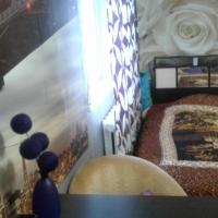 1-комнатная квартира, этаж 5/16, 46 м²