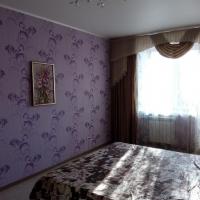 1-комнатная квартира, этаж 2/10, 48 м²
