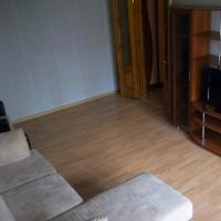 2-комнатная квартира, этаж 4/10, 55 м²