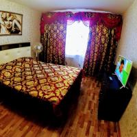 2-комнатная квартира, этаж 4/10, 65 м²