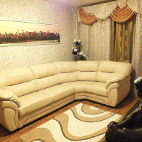 2-комнатная квартира, этаж 9/10, 65 м²