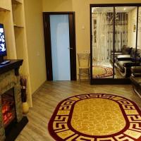 2-комнатная квартира, этаж 3/10, 65 м²