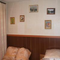 2-комнатная квартира, этаж 3/5, 30 м²