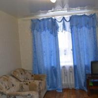3-комнатная квартира, этаж 1/4, 62 м²