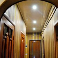 3-комнатная квартира, этаж 1/2, 75 м²