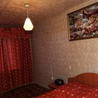 3-комнатная квартира, этаж 3/5, 65 м²