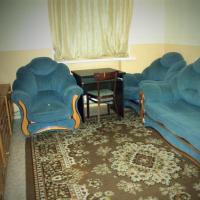 3-комнатная квартира, этаж 5/5, 80 м²