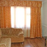 2-комнатная квартира, этаж 6/10, 55 м²