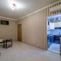 Москва — 2-комн. квартира, 70 м² – Казанский переулок, 8 (70 м²) — Фото 4
