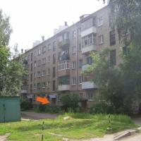 Кострома — 1-комн. квартира, 10 м² – Г.   Голубкова, 7 (10 м²) — Фото 2