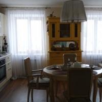 Кострома — 3-комн. квартира, 75 м² – Гагарина, 21а (75 м²) — Фото 14