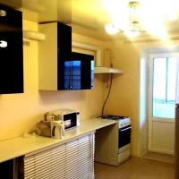 2-комнатная квартира, этаж 9/9, 60 м²