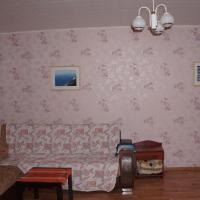 Кострома — 1-комн. квартира, 46 м² – Профсоюзная, 6 (46 м²) — Фото 4